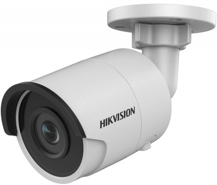 HIKVISION 4 MP BULLET POE CAMERA ( IP67 ) WIT  - 6 mm lens -