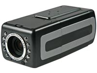 Camscc13 varifocal camera met IR en audio