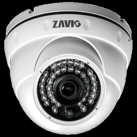 ZAVIO D6210 2 MP  OUTDOOR IP  EYE BALL CAMERA
